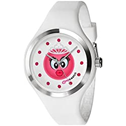 OROLOGIO UNISEX EMOTIWATCH I FEEL LIKE A PRINCESS EW10021