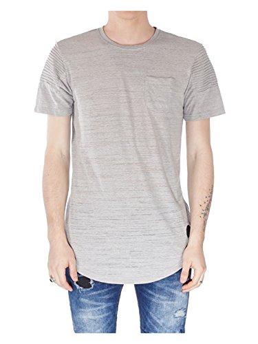 Project X Paris -  T-shirt - Uomo Light Grey