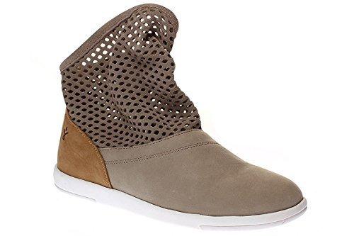 EMU Australie NUMERALLA - Femmes Chaussures Bottes - W11071 Marron