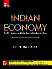 INDIAN ECONOMY For Civil Services and Other Competitive Examinations | 2nd Edition