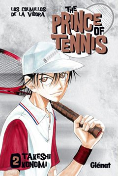 The prince of tennis 2 (Shonen Manga) por Takeshi Konomi