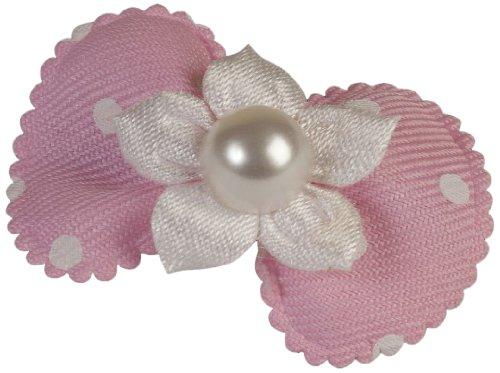 Artikelbild: Charlotte 's Dress Hairclips, Rose/Glycin