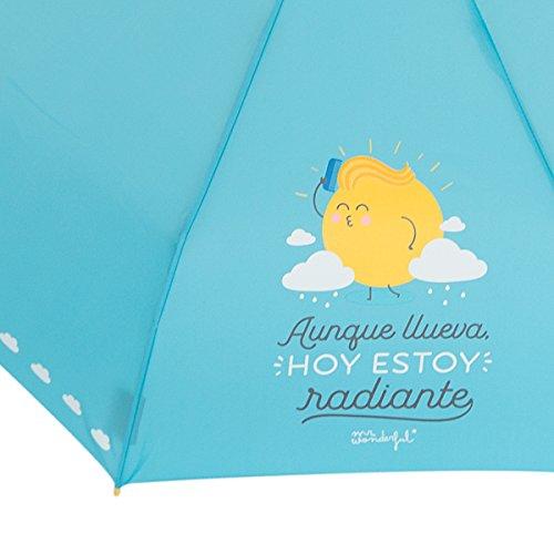 paraguas señor maravilloso