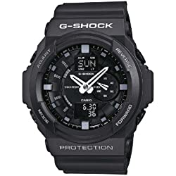 Casio G-Shock G-SHOCK Men's Watch CASIO SPORT-LAUFUHREN CHF-100-2AVER