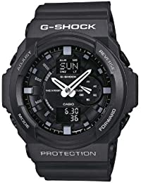 Casio G-Shock Men's Watch GA-150-1AER