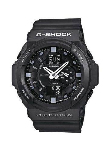 Casio G-Shock – Men's Analogue/Digital Watch with Resin Strap – GA-150-1AER