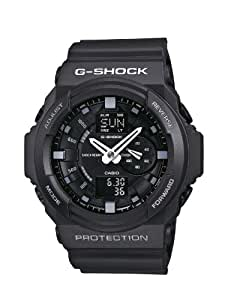 Casio G-Shock – Men's Analogue/Digital Watch with Resin Strap – GA-150-1AER