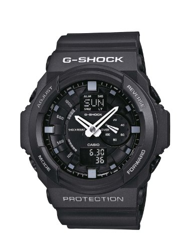 Casio-G-Shock-G-SHOCK-Mens-Watch-CASIO-SPORT-LAUFUHREN-CHF-100-2AVER