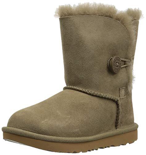 UGG Girls Kids Bailey Button II Boot