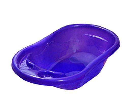 Sunbaby Splash Bath Tub (Purple)