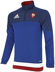 Adidas Ruby FFR FLEECE S07515- bleu