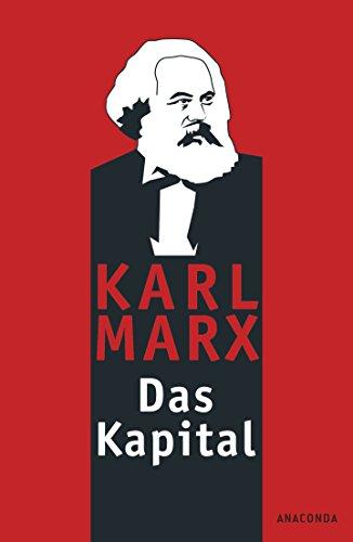 Buchseite und Rezensionen zu 'Das Kapital: Kritik der politischen Ökonomie' von Karl Marx