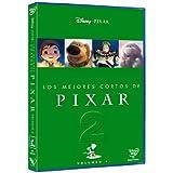 Los Mejores Cortos Pixar. Volumen 2