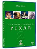 Los Mejores Cortos Pixar. Volumen 2 [DVD]