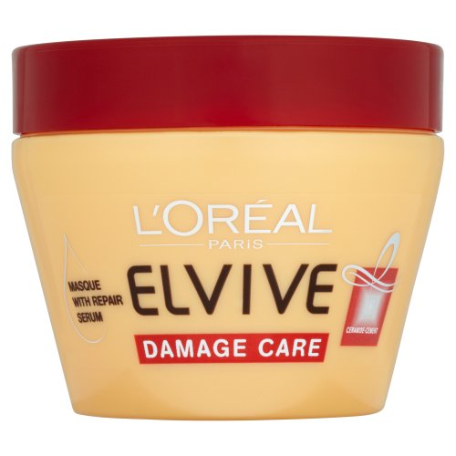 L'oreal Soin Cheveux Elvive Damage Care ( Version UK )