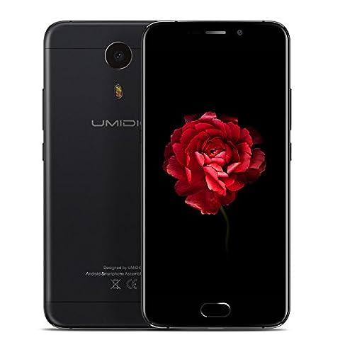 UMIDIGI Plus E Smartphone (5.5 Zoll (14 cm) Display, 4G
