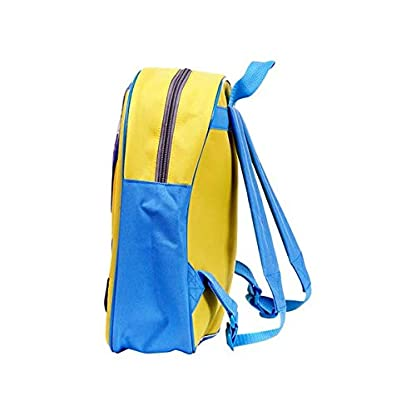 419rCCw0fYL. SS416  - Despicable Me Minion 3D Backpack