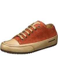 Candice Cooper Damen Camoscio Sneaker