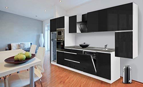 Respekta Küchenblock Einbauküche