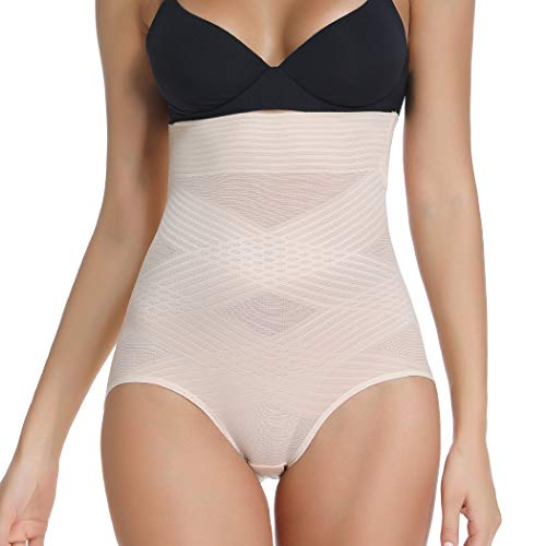 Shapewear Humble Open Bust Shapewear Bodysuit Women Firm Control Shaper Seamless Underwear Mesh B