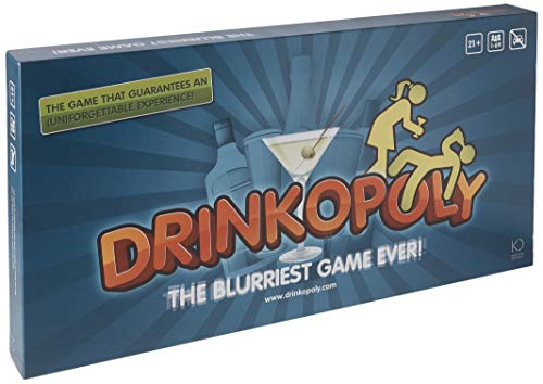 Sure Shot Pack (Drinkopoly crz497019Board Game)