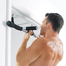 Iron GYM multifunción-entrenamiento-barra, es ideal para fortalecer y aprieta tus bíceps, tríceps, pecho -, la espalda -, hombro - musculatura debilitada etc.