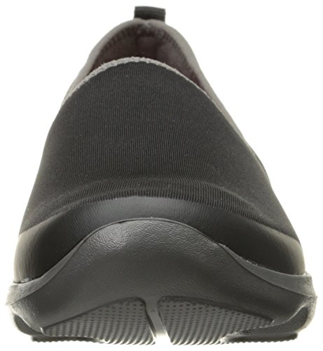 CROCS - BUSY DAY STRETCH SKIMMER black graphite Black