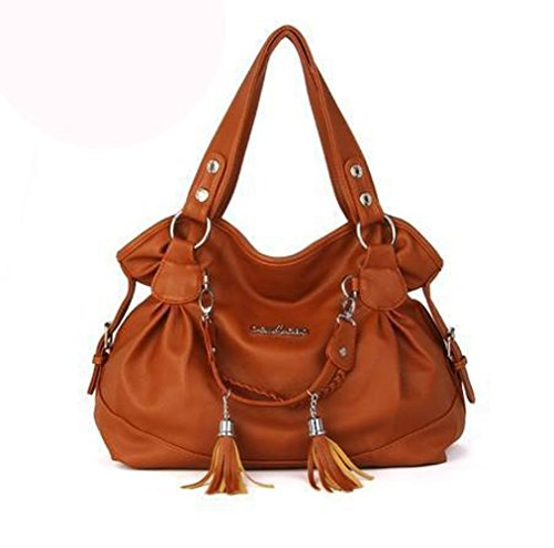 koson-man-femme-brevet-en-cuir-boutique-matel-glands-sac-a-poignee-superieure-sac-a-main-sacs-orange