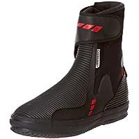 Crewsaver 5mm Basalt Boot in Black 4561 Boot/Shoe Size UK - UK Size 12