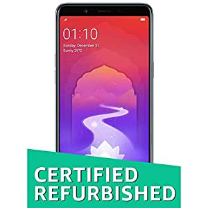(CERTIFIED REFURBISHED) RealMe 1 (Silver, 4+64 GB)