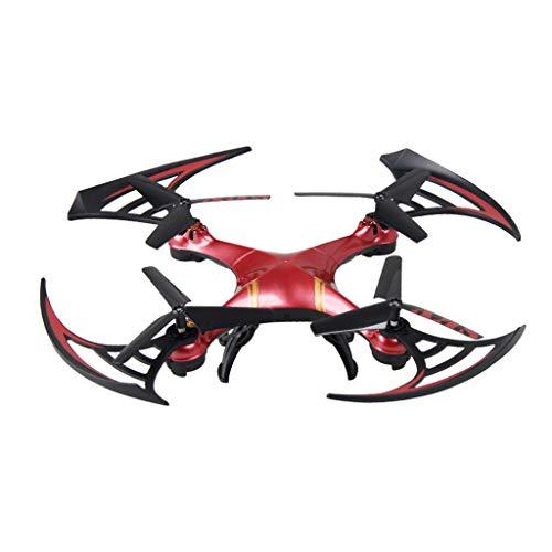 Attop A31 2,4 Ghz 3D Flips Höhe Halten Sie Rc Quadrocopter Fliegen Spielzeuge Fernbedienung Widerstand Gegen Das Fallen Flugzeuge Hohe Vierachsige Drohne Behoben -