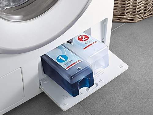 Miele wwe 660 wcs waschmaschine frontlader a 176 preisvergleich