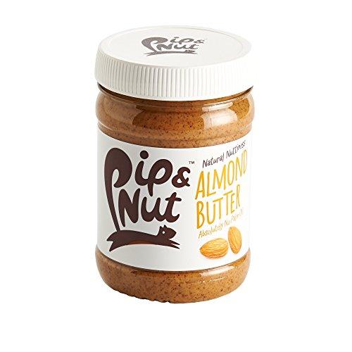 Pip & Nut - Almond Butter - 250g