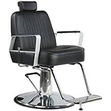 Fauteuils barbier pour salon de coiffure MD LINUS