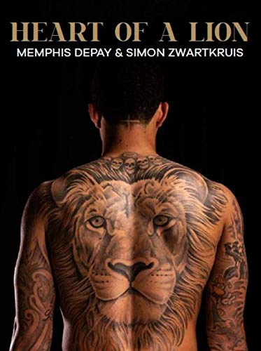Heart of a lion (Dutch Edition)