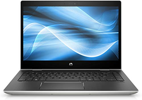 "HP ProBook x360 440 G1 1.8GHz i7-8550U Intel® Core™ i7 di ottava generazione 14"" 1920 x 1080Pixel Touch screen Nero, Argento Ibrido (2 in 1)"