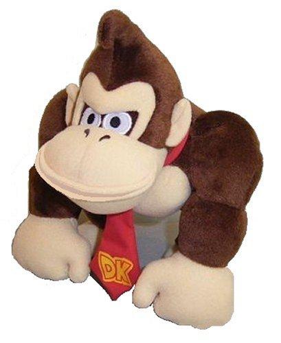 "Nintendo - Donkey Kong Plush - 20cm 8"""