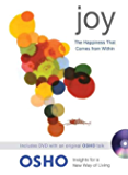 Joy: The Happiness That Comes from Within (Osho Insights for a New Way of Living)