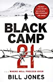 "Black Camp 21 - ""Excellent…Highly Recommended"" - Lee Child"