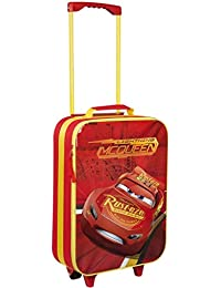 Cars DSC8 – 8302 – Trolley Custodia Rigida, Multicolore