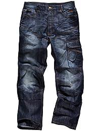 :Scruffs Trade Jeans de travail industriel en denimTaille 32 Longueur 32