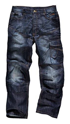 scruffs-hombres-de-comercio-denim-pantalones-hombre-trade-denim-azul-size-32r