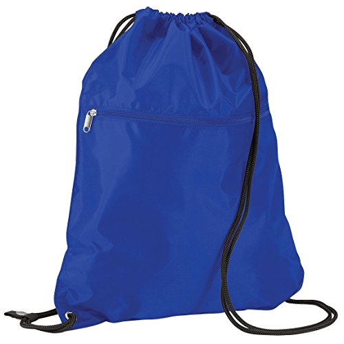 Quadra Senior Sportbeutel One Size,Bright Royal