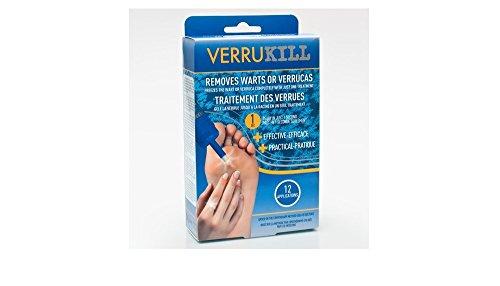 ( 6643 ) SIXTEM LIFE VERRUKILL SPR CRIOTERAPICO50ML