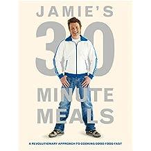 Jamie's 30-Minute Meals