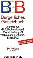 BGB: Burgerliches Gesetzbuch