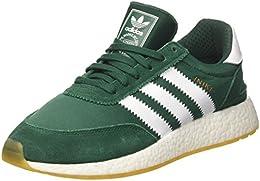 adidas verde hombre zapatillas