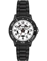 s.Oliver Unisex Kinder-Armbanduhr SO-3525-PQ