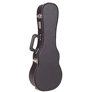 Kinsman Regular Hardshell Tenor Ukulele Guitar Case