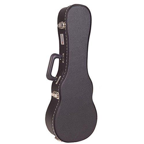 Kinsman - Custodia rigida standard per ukulele tenore